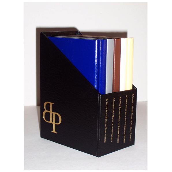 """Little Books"" Volume II Display Case (Series 1)"
