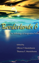 Borderlands #6 Anthology