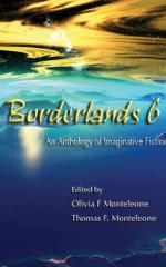 Borderlands #6 Anthology