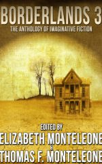 Borderlands #3 Anthology