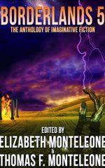 Borderlands #5 Anthology