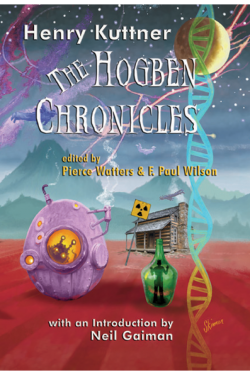 The Hogben Chronicles by Henry Kuttner