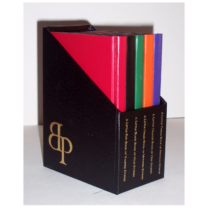 Little Books Vol 1 Case