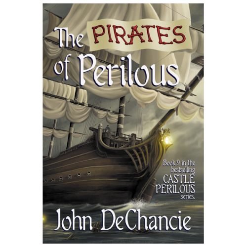 The Pirates of Perilous by John DeChancie