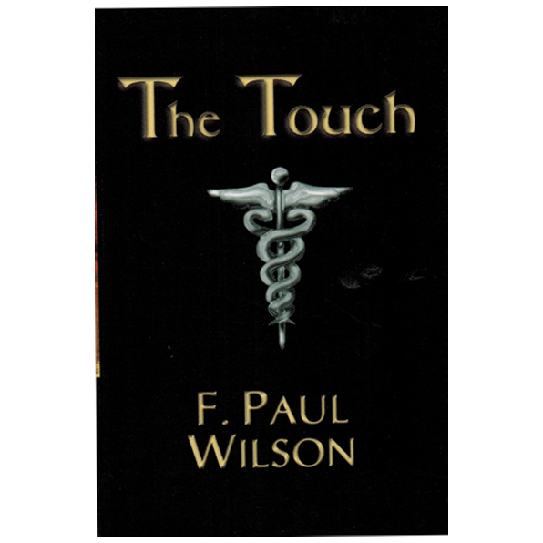 The Touch by F. Paul Wilson
