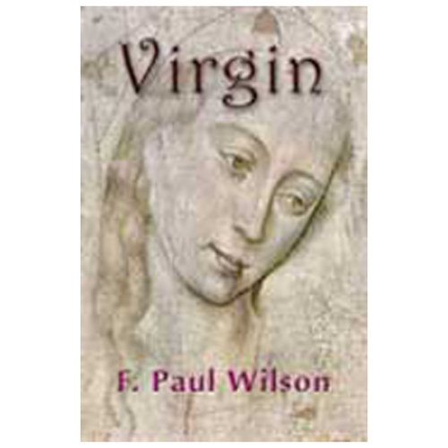 Virgin by F. Paul Wilson
