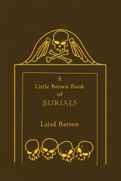 Little Brown Book of Burials