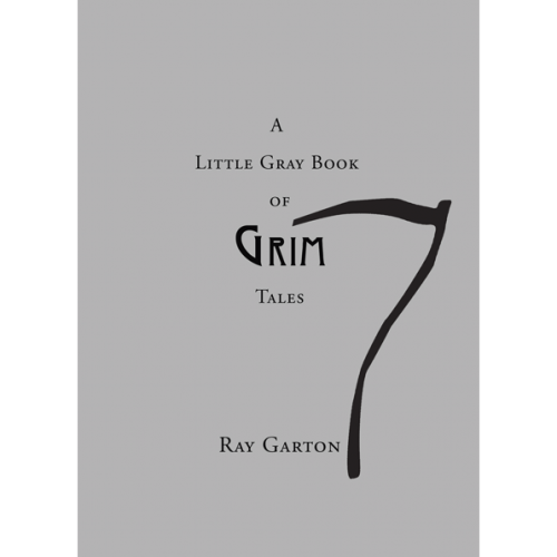 A Little Gray Book of Grim Tales