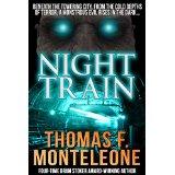 Night Train Cover