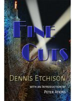 Fine Cuts by Dennis Etchison