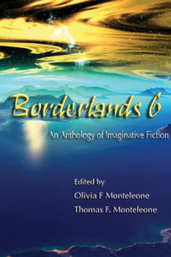 Bordeelands 6 Anthology