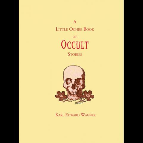 Little-Ochre-Book