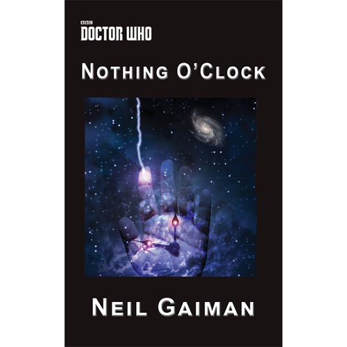 Nothing O'Clock by Neil Gaiman