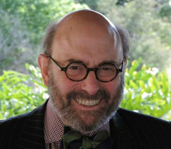 Writers Bootcamp 2019 Special Guest Instructor Peter Straub
